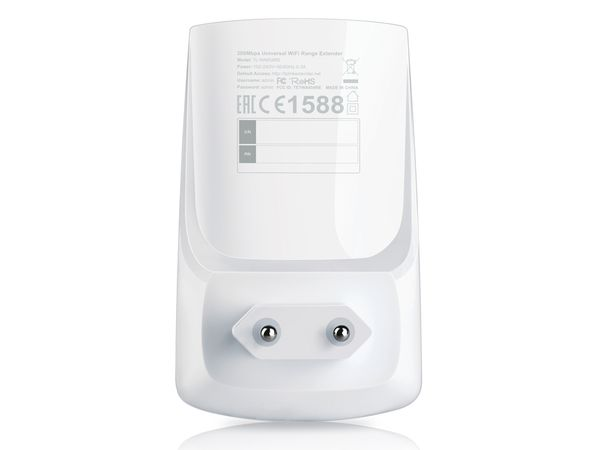 Universal WLAN-Repeater TP-LINK TL-WA854RE, 300 Mbps - Produktbild 5