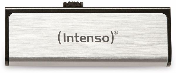USB 2.0 Speicherstick INTENSO Mobile Line, 16 GB