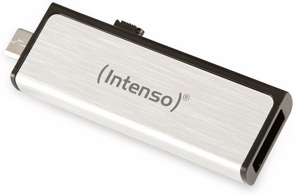USB 2.0 Speicherstick INTENSO Mobile Line, 16 GB - Produktbild 6