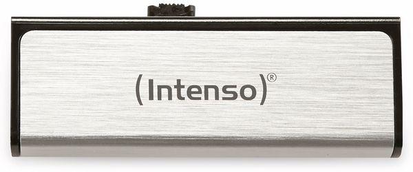 USB 2.0 Speicherstick INTENSO Mobile Line, 32 GB