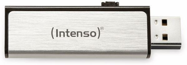 USB 2.0 Speicherstick INTENSO Mobile Line, 32 GB - Produktbild 4