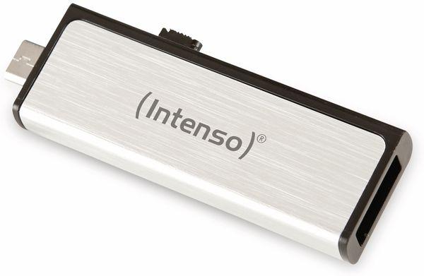 USB 2.0 Speicherstick INTENSO Mobile Line, 32 GB - Produktbild 7