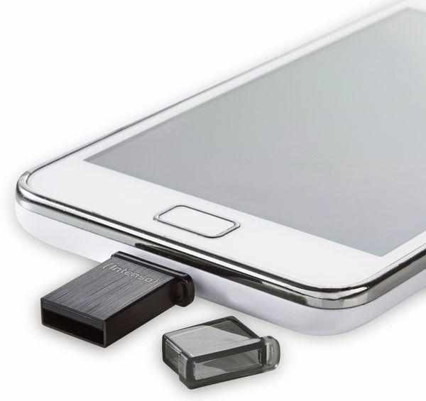USB 2.0 Speicherstick INTENSO Mini Mobile Line, 16 GB - Produktbild 9