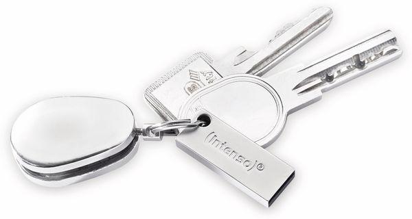 USB 3.0 Speicherstick INTENSO Premium Line, 32 GB - Produktbild 4