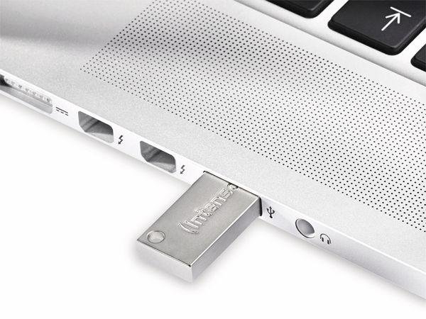 USB 3.0 Speicherstick INTENSO Premium Line, 32 GB - Produktbild 5