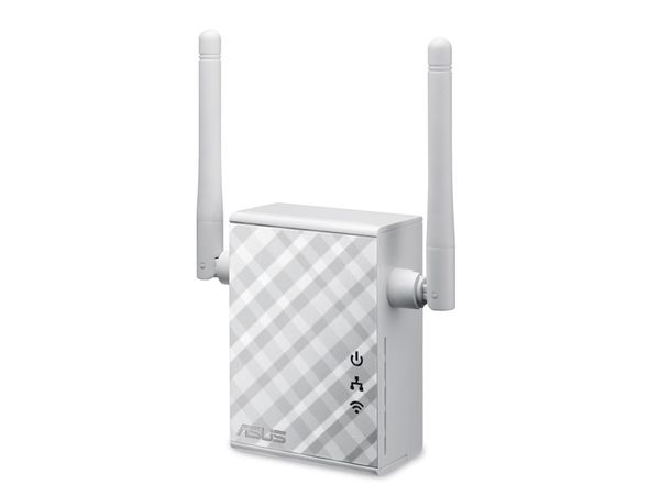 WLAN Repeater ASUS RP-N12, 300 Mbps, 3in1 - Produktbild 3