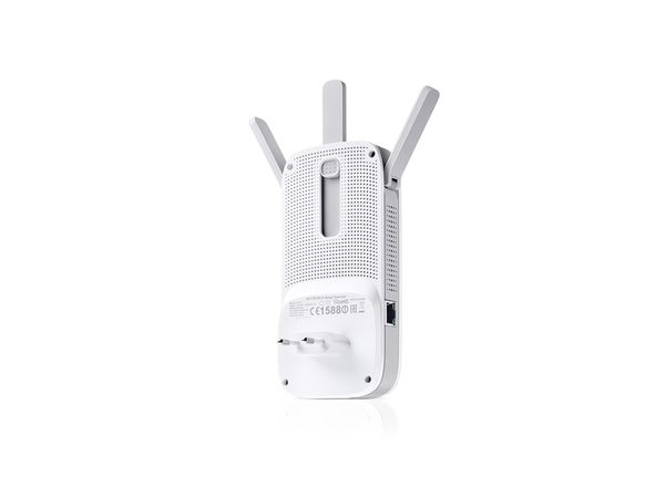 Dualband-WLAN Repeater TP-Link RE450, AC1750 - Produktbild 3