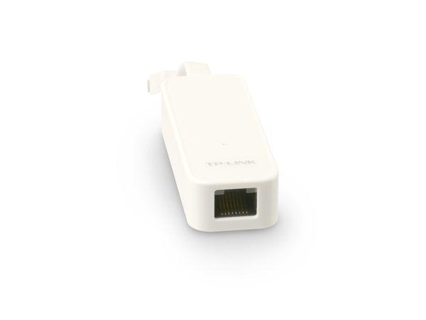 USB3.0 Gigabit-Netzwerkadapter TP-LINK UE300 - Produktbild 3