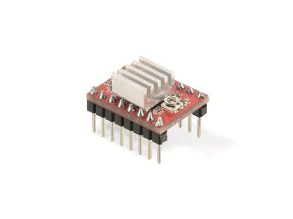 Schrittmotor-Treiber DAYCOM ST-A4988 - Produktbild 2
