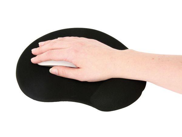 Maus-Pad mit Gel-Auflage - Produktbild 2
