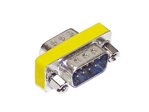 Sub-D-Adapter