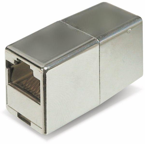 Modular-Verbinder 8P8C