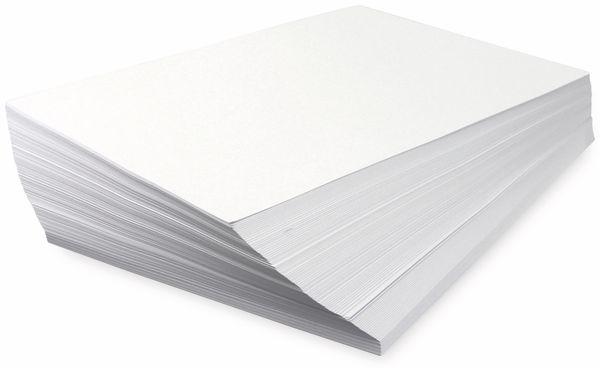 Kopierpapier, DIN A4, 80 g, 500 Blatt
