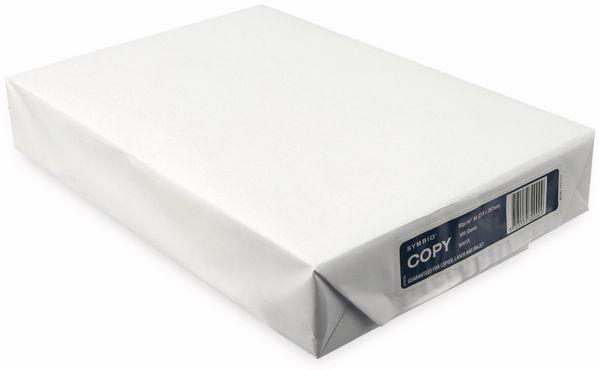 Kopierpapier, DIN A4, 80 g, 500 Blatt - Produktbild 2