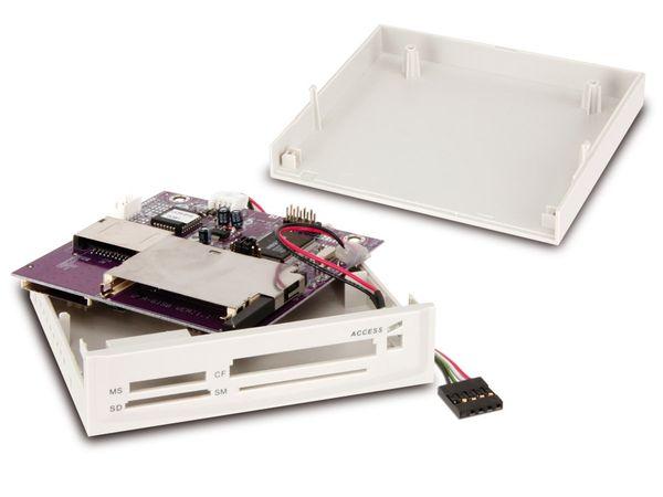 USB-Cardreader UCR-61S