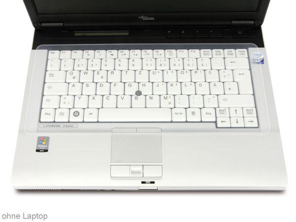 Tastatur-Abdeckung für Laptops/Notebooks - Produktbild 2