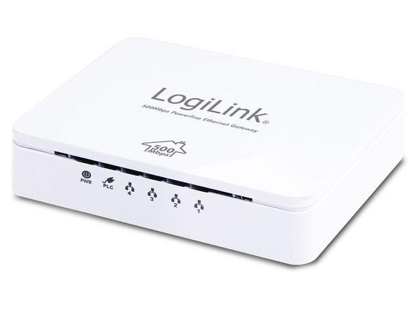 Powerline Gateway LOGILINK NS0065