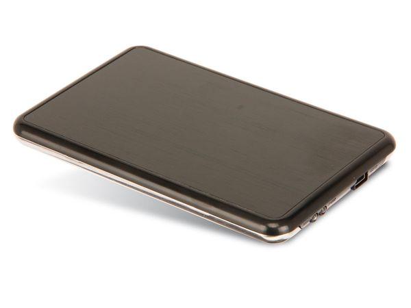 USB 3.0 zu SATA Festplatten-Gehäuse - Produktbild 1