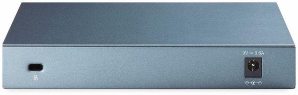 Gigabit Netzwerk-Switch TP-LINK TL-SG108, 8-Port - Produktbild 3