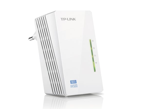 Powerline-Kit mit WLAN-Extender TP-LINK TL-WPA4220KIT - Produktbild 2