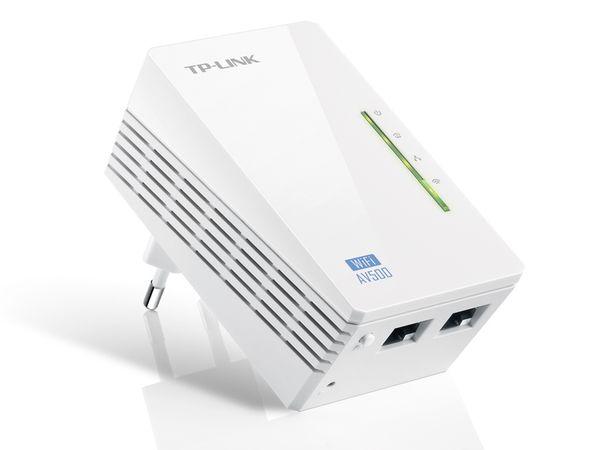Powerline WLAN-Extender TP-LINK TL-WPA4220