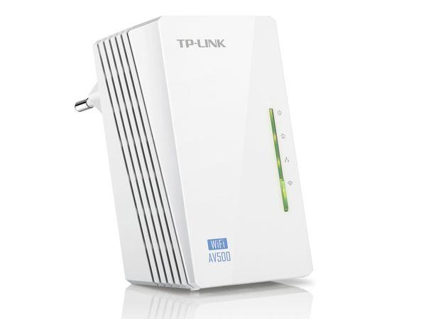 Powerline WLAN-Extender TP-LINK TL-WPA4220 - Produktbild 2