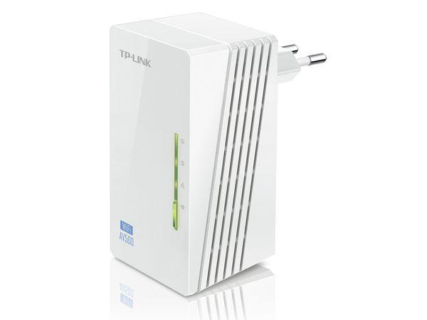 Powerline WLAN-Extender TP-LINK TL-WPA4220 - Produktbild 3