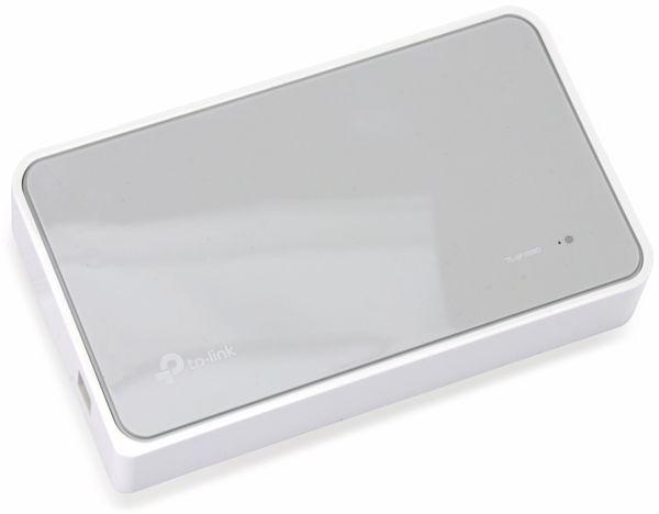 Netzwerk-Switch TP-LINK TL-SF1008D, 8-Port - Produktbild 2