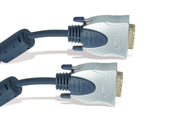 MHQ DVI-Verbindungskabel, 20 m