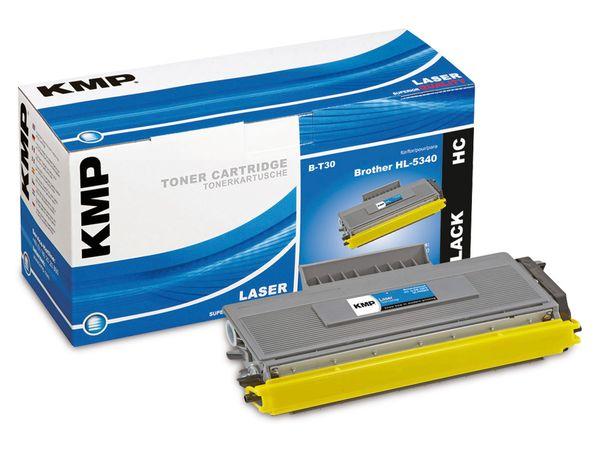 Toner KMP, kompatibel für Brother TN-3280, schwarz