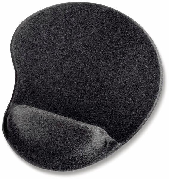Maus-Pad mit Gel-Auflage HAMA, 200x230