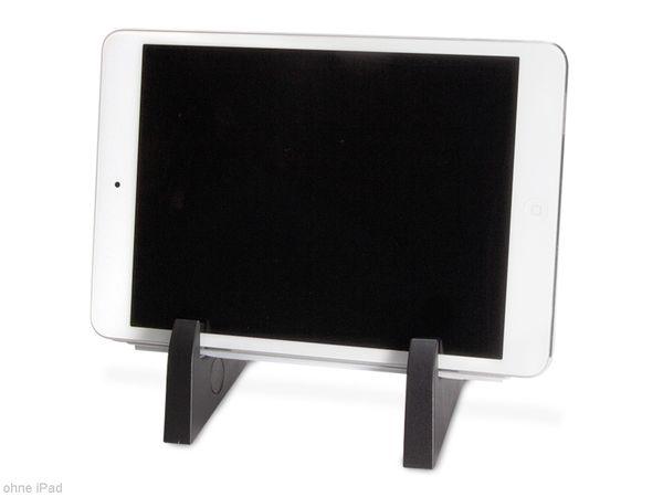 """iPad-/Tablet-Ständer 17,8 cm (7""""), LOGILINK AA0050, höhenverstellbar - Produktbild 6"""