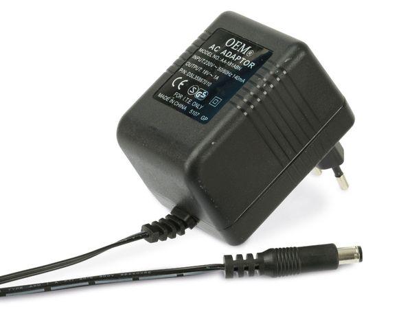 WLAN DSL-Router mit Telefonanlage THOMSON SpeedTouch ST780i WL, gebraucht - Produktbild 4