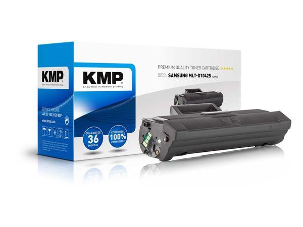 Toner KMP, kompatibel für Samsung MLT-D1042S, schwarz