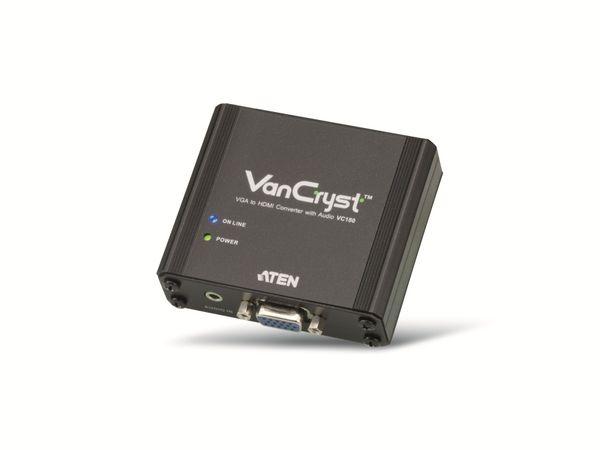 VGA zu HDMI Converter ATEN VC180