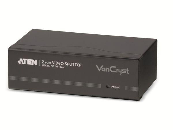 VGA Splitter ATEN VS132A, 2-port