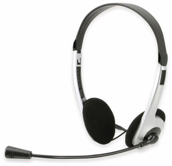 On-Ear Headset - Produktbild 2