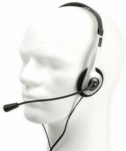 On-Ear Headset - Produktbild 3