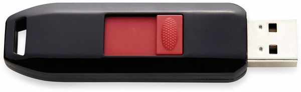 USB 2.0 Speicherstick INTENSO Business Line, 16 GB - Produktbild 3