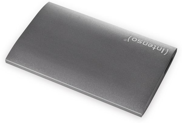 USB 3.0-SSD INTENSO Portable Premium Edition, 512 GB - Produktbild 3