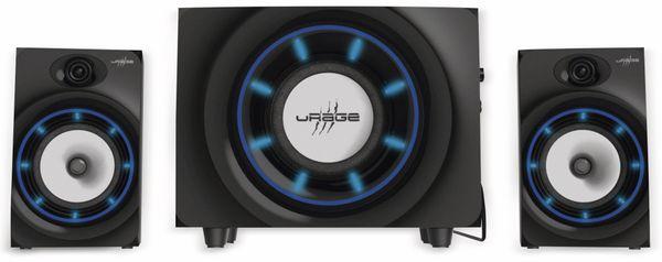 2.1 Lautsprechersystem HAMA uRage SoundZ Essential, 20 W - Produktbild 2