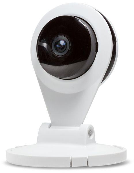 IP-Kamera LOGILINK WC0044, WLAN - Produktbild 1