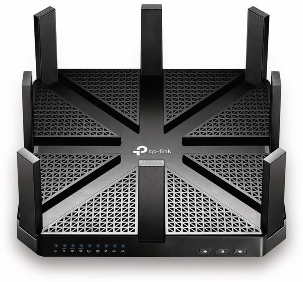 WLAN Router TP-LINK Archer C5400, Tri-Band