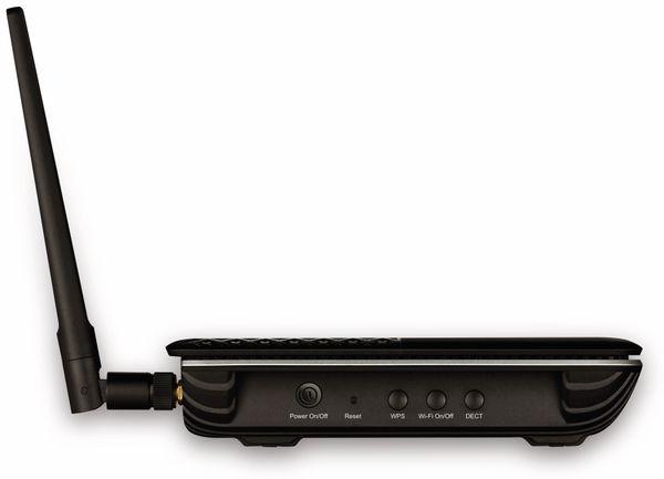 WLAN-Router TP-LINK Archer VR600v, VoIP, Dual-Band - Produktbild 4