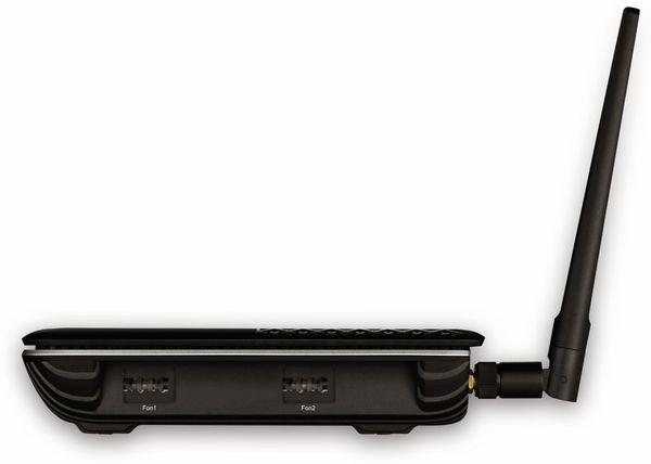 WLAN-Router TP-LINK Archer VR600v, VoIP, Dual-Band - Produktbild 5