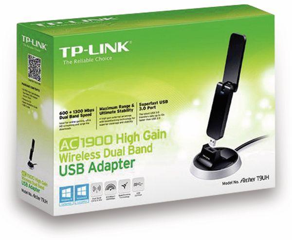 WLAN USB-Stick TP-LINK Archer T9UH, 2,4/5 GHz - Produktbild 5