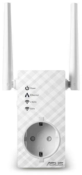 WLAN-Repeater ASUS RP-AC53, Dual-Band - Produktbild 3