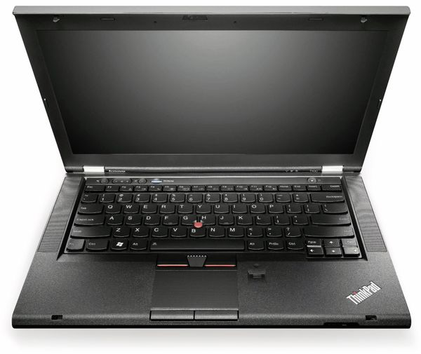 Laptop LENOVO ThinkPad T430, Intel i5, Win 7 Pro 64 Bit, Refurbished - Produktbild 1