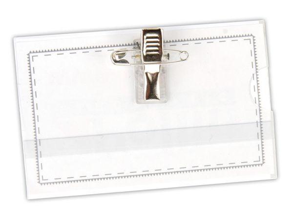 Namensschild für TfK-Werkzeugkoffer - Produktbild 2