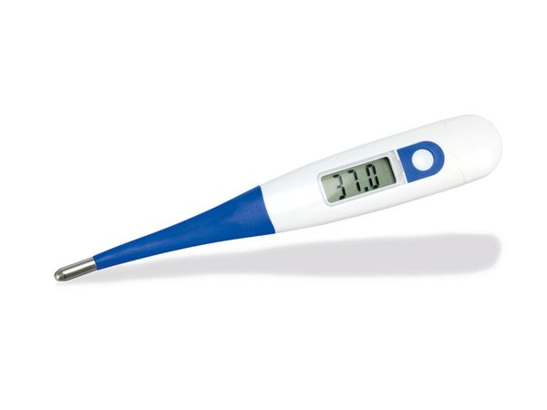 Digitales Fieberthermometer COMFORT AID